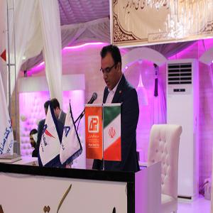 همایش بزرگ اتحادیه صنف آلومینیوم اصفهان با مشارکت صنایع آکپا ایران برگزار گردید